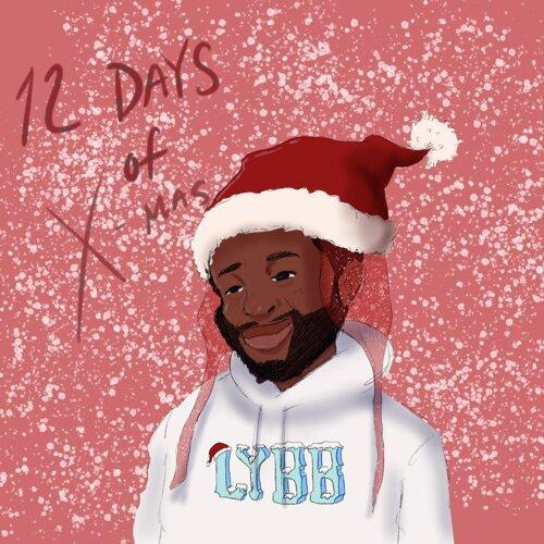 12 Days of X-Mas