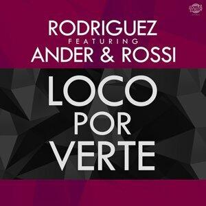 Loco por verte (feat. Ander & Rossi) (Single) - Single