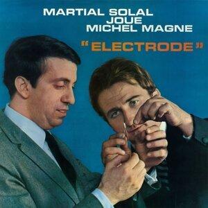Martial Solal joue Michel Magne
