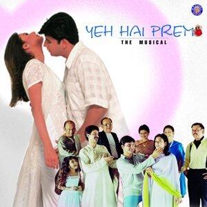 Yeh Hai Prem - Original Motion Picture Soundtrack