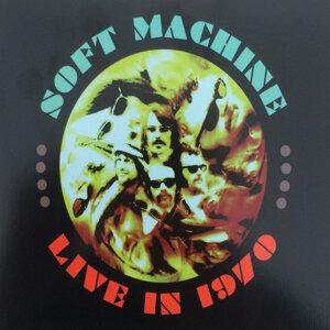 Live in 1970, Vol. 4