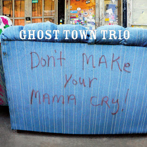 Don't Make Your Mamma Cry!