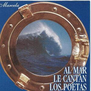 Al Mar Le Cantan los Poetas