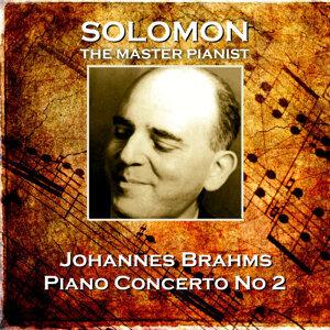 Brahms: Piano Concerto No 2