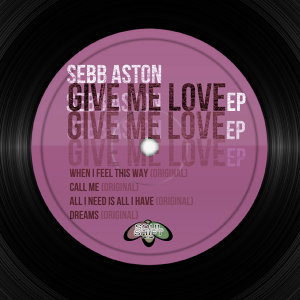 Give Me Love EP