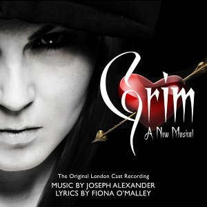 Grim: A New Musical