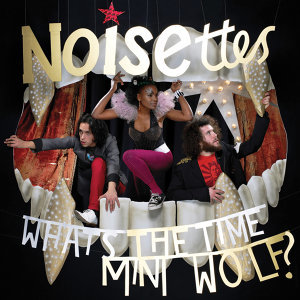Whats The Time Mini Wolf - Mini Album
