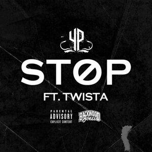 Stop (feat. Twista)