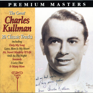 The Great Charles Kullamn