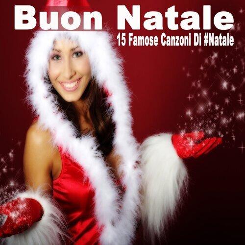 Canzone Di Natale Buon Natale.Santa Claus Buon Natale 15 Famose Canzoni Di Natale Kkbox