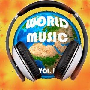 World Music, Vol. 1 - Mas Que Nada