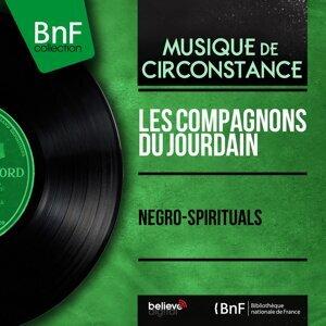 Negro-Spirituals - Mono Version
