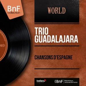 Chansons d'Espagne - Mono Version