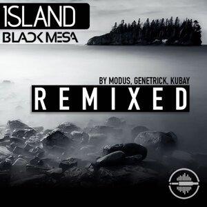 Island - Remixed