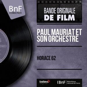 Horace 62 - Original Motion Picture Soundtrack, Mono Version