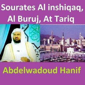 Sourates Al Inshiqaq, Al Buruj, At Tariq - Quran - Coran - Islam