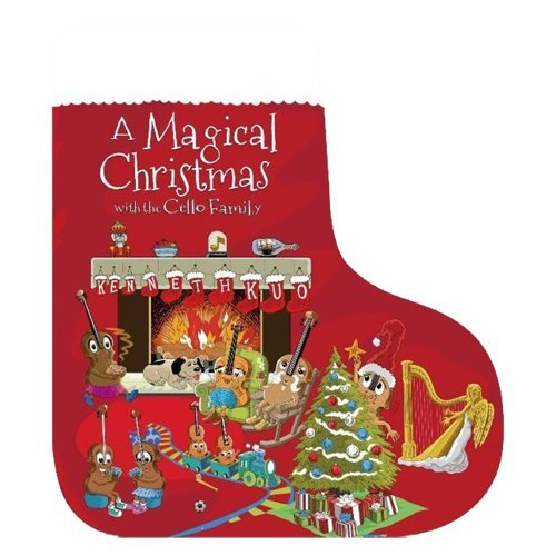 A Magical Christmas with the Cello Family (大提琴家族:魔幻聖誕)