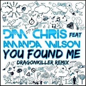 You Found Me - Dragonkiller Remix