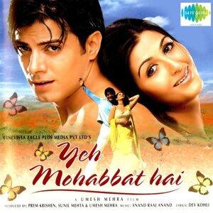 Yeh Mohabbat Hai - Original Motion Picture Soundtrack