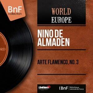 Arte Flamenco, No. 3 - Stereo Version
