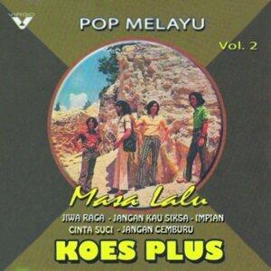 Pop Melayu Koes Plus, Vol. 2