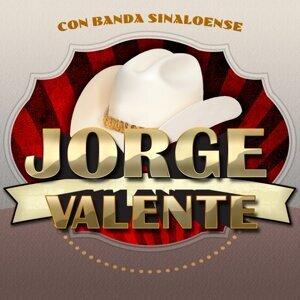 Jorge Valente Con Banda Sinaloense