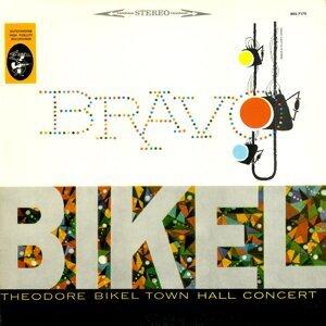 Bravo Bikel - Theodore Bikel Town Hall Concert