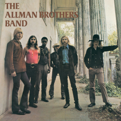 The Allman Brothers Band - Deluxe