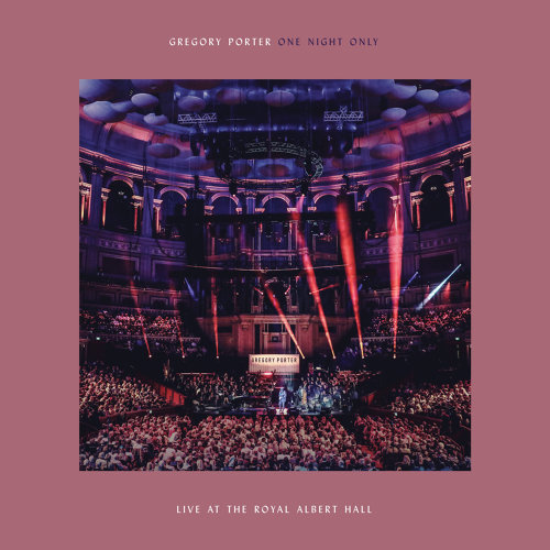 One Night Only - Live At The Royal Albert Hall / 02 April 2018