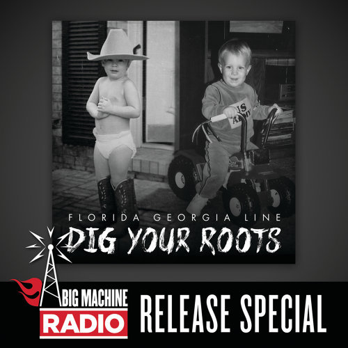 Dig Your Roots - Big Machine Radio Release Special
