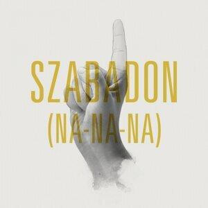 Szabadon (Na-Na-Na) - Radio Edit