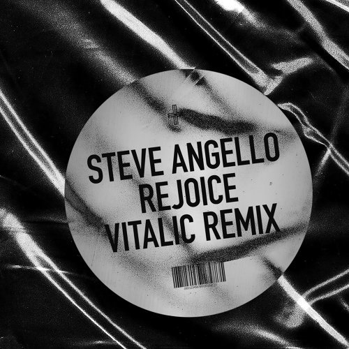 Rejoice - VITALIC Remix