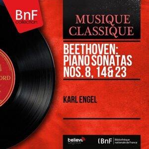 Beethoven: Piano Sonatas Nos. 8, 14 & 23 - Mono Version