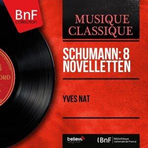 Schumann: 8 Novelletten - Mono Version