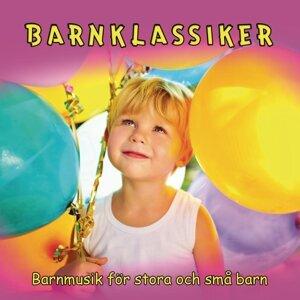 Barnklassiker (Barnmusik för stora och små barn)