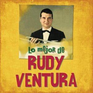 Lo Mejor de Rudy Ventura (Remasterizado)