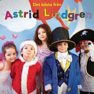 Det bästa från Astrid Lindgren