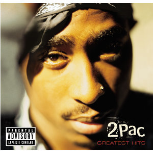 2Pac Greatest Hits - Explicit Version