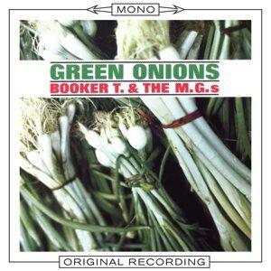 Green Onions (Mono) - Mono