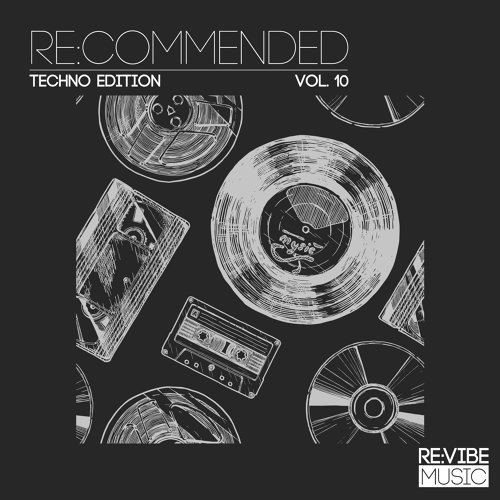 Re:Commended - Techno Edition, Vol. 10