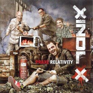 Praxe Relativity - Ondřej Ládek