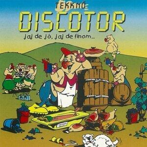 Discotor