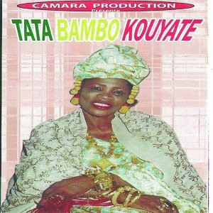 Tata Bambo Kouyaté