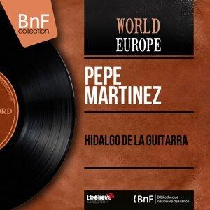 Hidalgo de la Guitarra - Mono Version