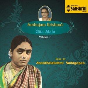Ambujam Krishna's Gita Mala, Vol. 1