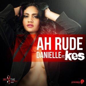 Ah Rude (feat. Kes)