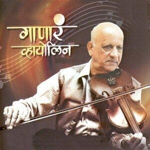 Ganara Violin