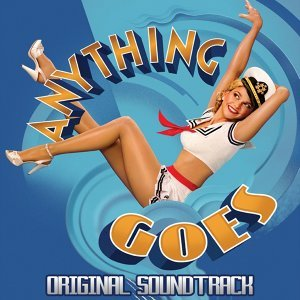 Anything Goes - Original Soundtrack Theme
