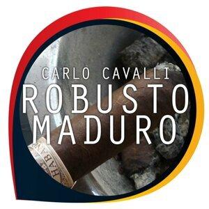 Robusto Maduro