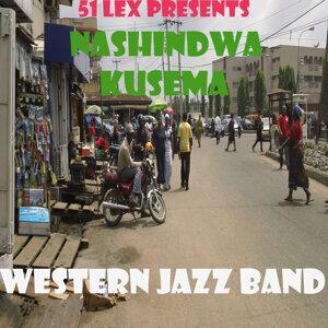51 Lex Presents Nashindwa Kusema
